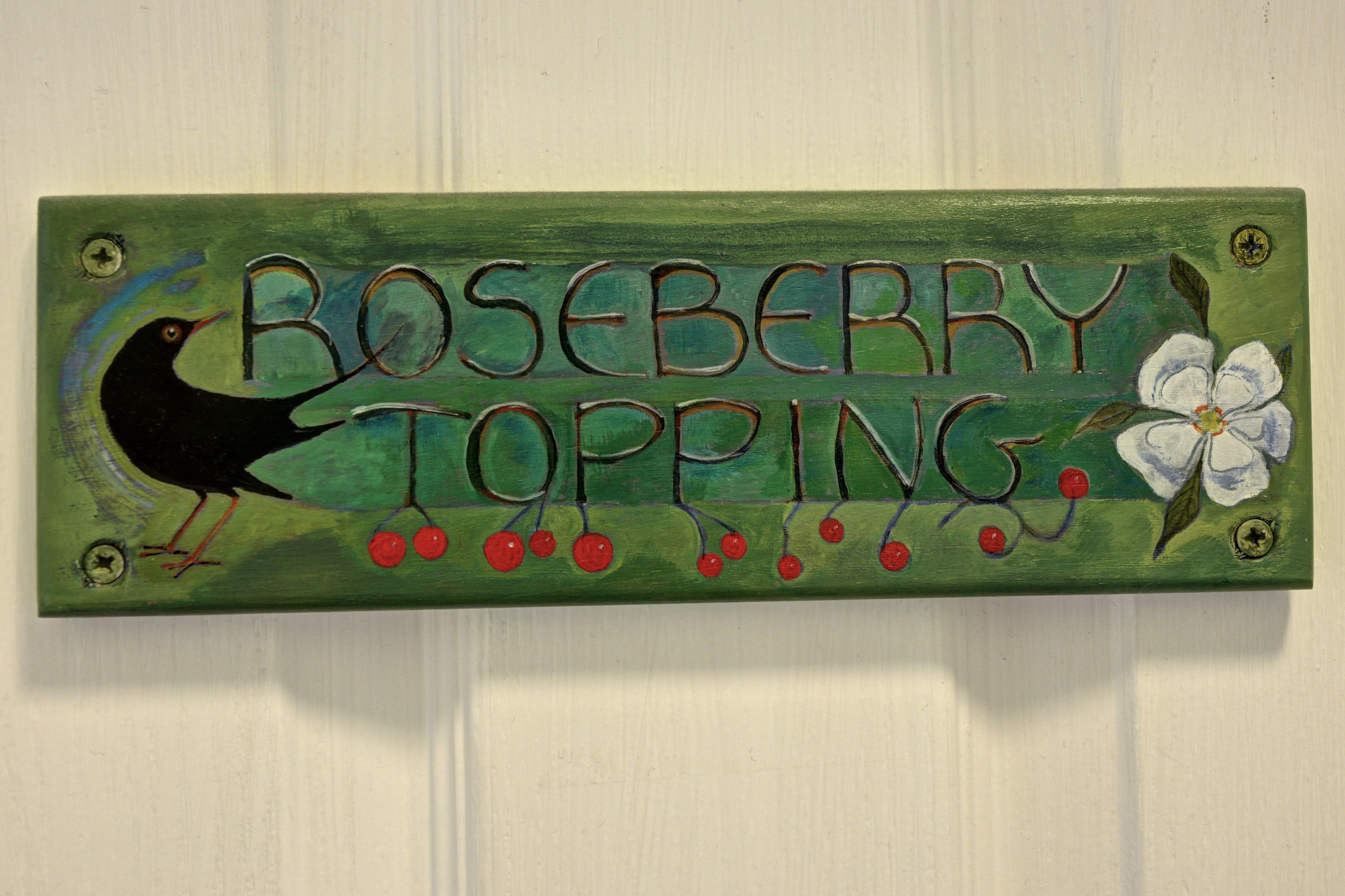 Room 6 Roseberry Topping